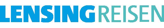 Lensing Reisen Logo